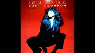 Lonnie Gordon - Happenin` all over again ''Hip House Mix'' (1990)