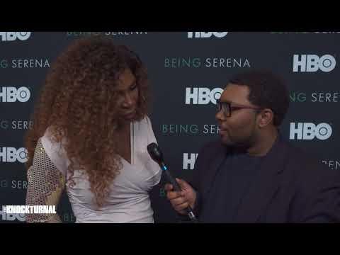 Exclusive: Serena Williams Talks New Docu-Series 'Being Serena'