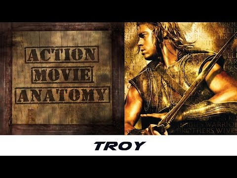 Troy (2004) Review | Action Movie Anatomy streaming vf