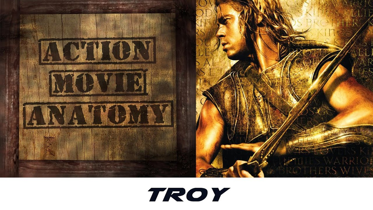 a review of the movie troy Historical movie review: troy although the movie focuses more on the war and not so much on the greek gods we still know why the war is started the movie takes place in 1250 b c.