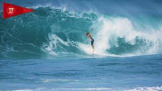 John John Florence & Co, ça passe ou ça casse à Hawaii