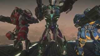 Planetside 2: Roadmap -- Game Update 8 [Official Video]
