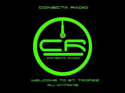 Conecta Radio - Welcome to St. Tropez
