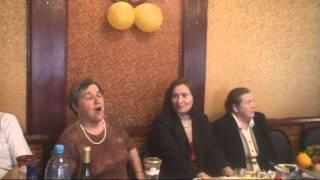 С юбилея гармонист-баянист Серпухов веду свадьбы 89605736193 Николай