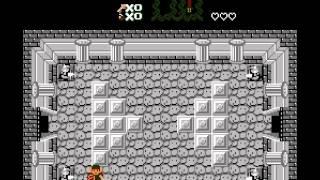 Play Zelda Challenge Outlands Online Nes Rom Hack Of Legend Of