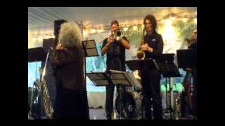 Bob Clegg Jazz Octet - featuring June Garber