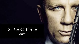 Spectre (available 09/02)