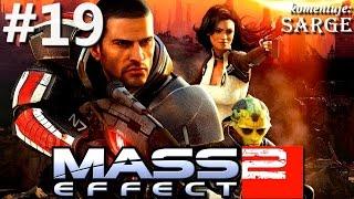 Zagrajmy w Mass Effect 2 [60 fps] odc. 19 - Zaginiony agent Cerberusa