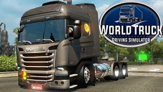 SAIU!!! Novidades Do World Truck Driving Simulator vai sair so dia quinze HD