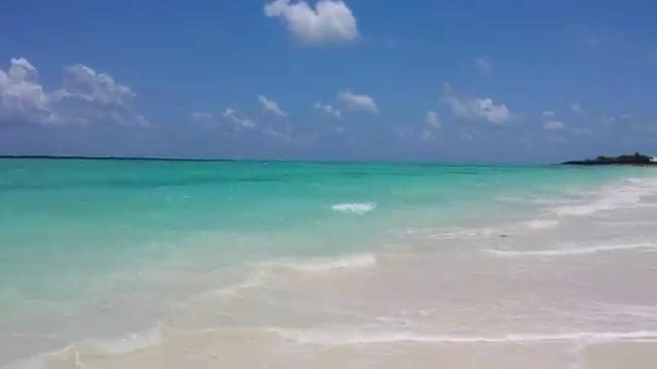 Pelican Beach In Whitby North Caicos