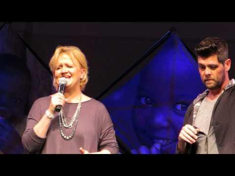 Chonda Pierce & Jason Crabb -- I'm Gonna Make It