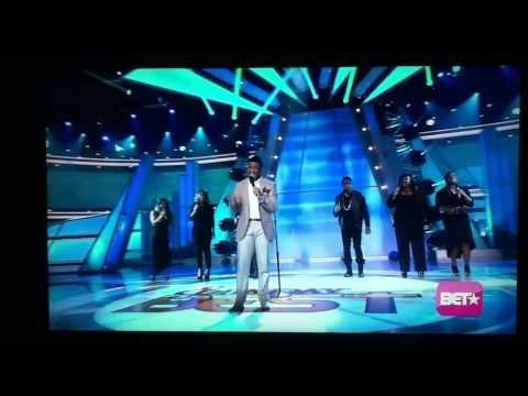 Joshua Rogers Sings