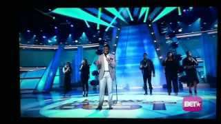 "Joshua Rogers Sings ""The Lord Will Make A Way Somehow"" Sunday Best 2013"