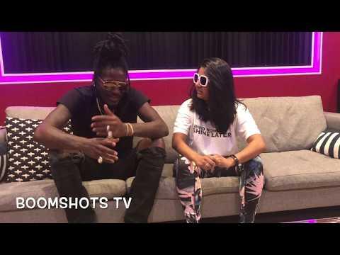 Aidonia talks 'Dat's A Trap' mixtape & Summer Jam mixup