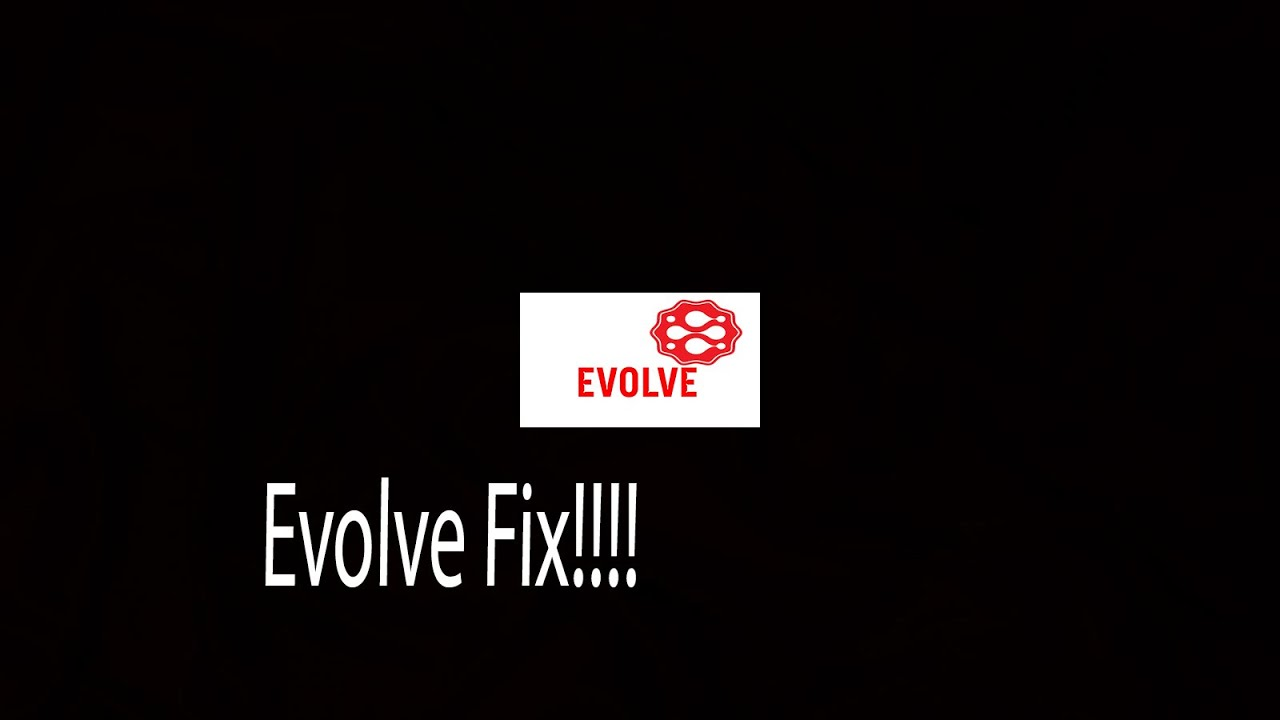 Evolve matchmaking overloaded
