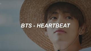 Download BTS (방탄소년단) 'Heartbeat (BTS WORLD OST)' Easy Lyrics Mp3