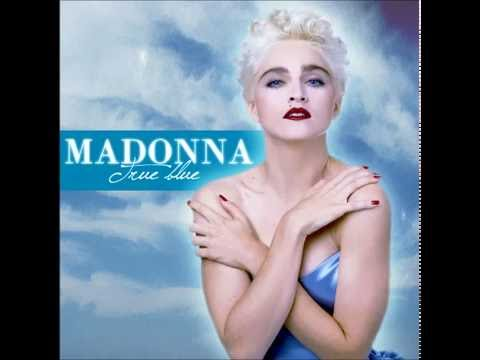 Madonna - True Blue (Summer R'12 Edit  & The Color Dub)