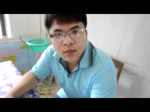 11B1 trường THPT C Hải Hậu ngày Con trai 9/9 (Video HD)