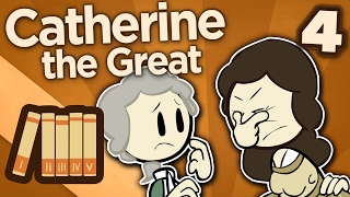 Catherine the Great - IV: Reforms, Rebellion, and Greatness - Extra History