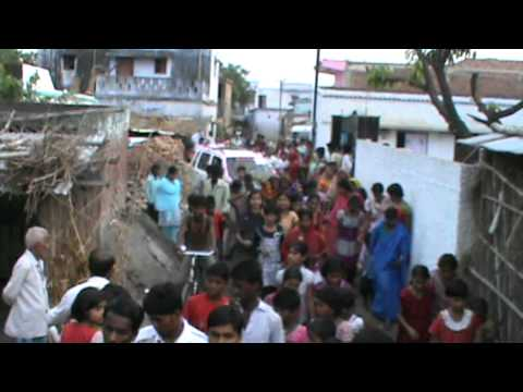 Kumar newton rai marriage clip