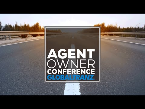 GlobalTranz Agent Conference 2015