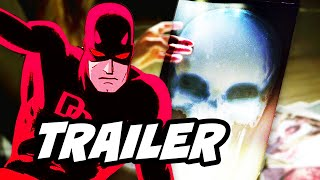 Daredevil Season 2 Marvel Recap Teaser Trailer Breakdown