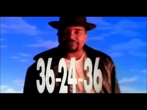 Sir Mix-A-Lot - Baby Got Back [Official HD Music Video]