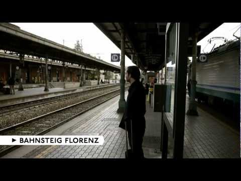 Bosse Videotagebuch Kraniche  - Episode 1 (18.12.12.)