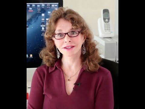 Linda Moulton Howe (06-20-17) Symbols and Binary Code in High Strangeness Phenomena