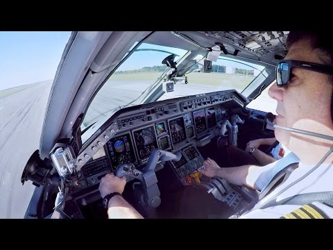 "How To Fly An IFR Departure Procedure With A ""Climb Via"""