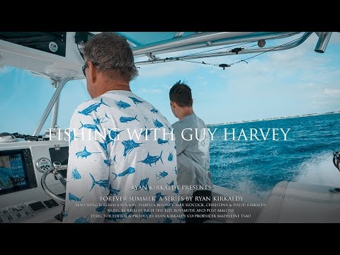 FOREVER SUMMER // Fishing With Guy Harvey