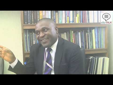 ETHNICITY AND NATIONALISM -DR  MOSES DURUJI (PART 1) – Allyxtalk