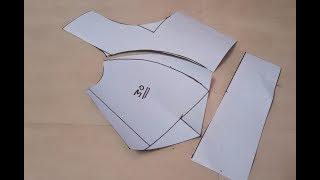 Marking and pharma cutting katori blouse 30 inch
