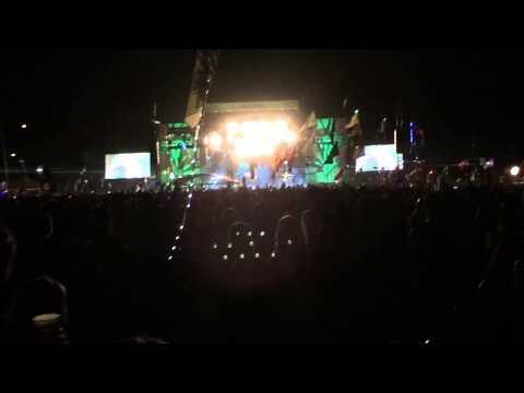Outkast @ Austin City Limits Music Festival 10.3.14