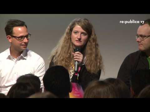 re:publica 2017 – Auf dem Land lebt man länger – aber wozu? Digitalisierung in der Provinz on YouTube