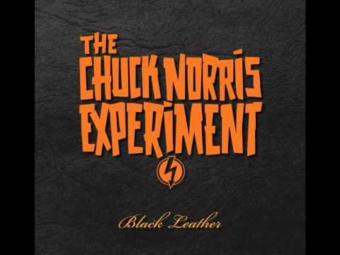 Chuck Norris Experiment - Black Leather - Promo video 2014 (C.N.E)