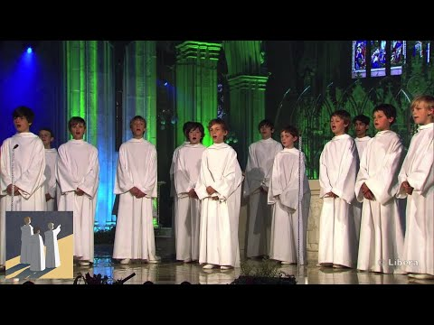 Libera - Away in a Manger