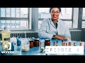 Capture de la vidéo The Wonders Of: Florence Adepoju | Se1 Ep 4 | Wondervision Films