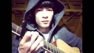 Không Thấy Ngày Về | Acoustic cover by Nghia Lee
