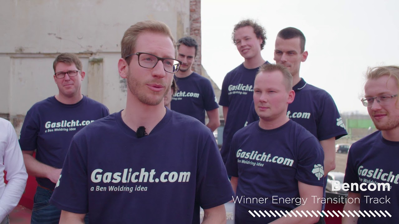 Woldring Gas Licht : Ster commercial gaslicht arnoud timmerman media producties
