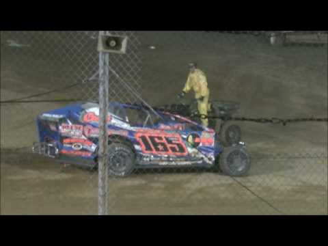 Sharon Speedway Big Block Modified Feature