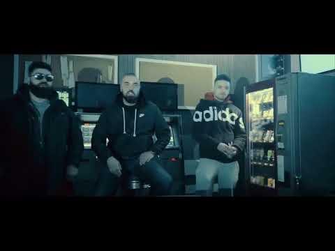 Sido & King Khalil feat. SA4 - Scharf schießen (HD Video)