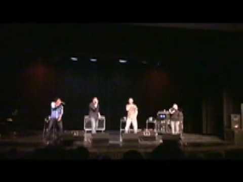 Inpulse performs Boondocks with NEW BASS Elliott !