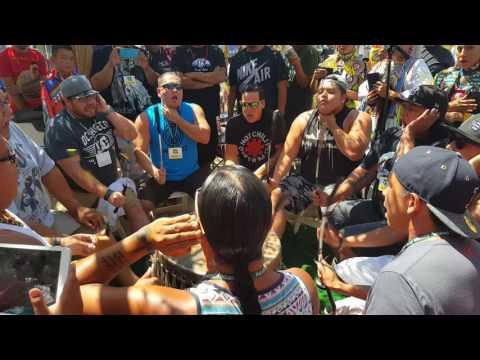 Bear Creek @ Pala California powwow 16.