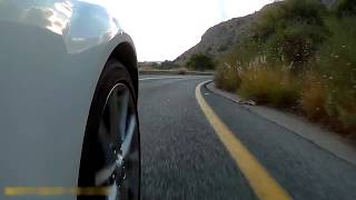 Mazda mx5 - route 721
