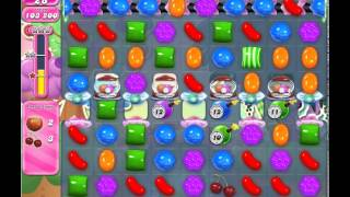 Candy Crush Saga Level 962 (No booster, 3 Stars)