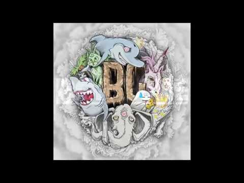 The Buygore Album (Full Album) 2015 - Borgore