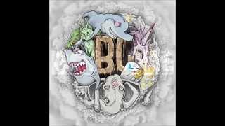 The Buygore Album (Full Album) 2015 - Borgore