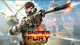 Sniper Fury [Android/ioS] Gameplay (HD) By Bro BMK #1