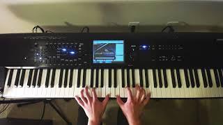 REMEDY (Alesso) Piano Cover